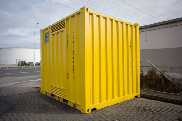 10FT Dangerous Goods Storage Container